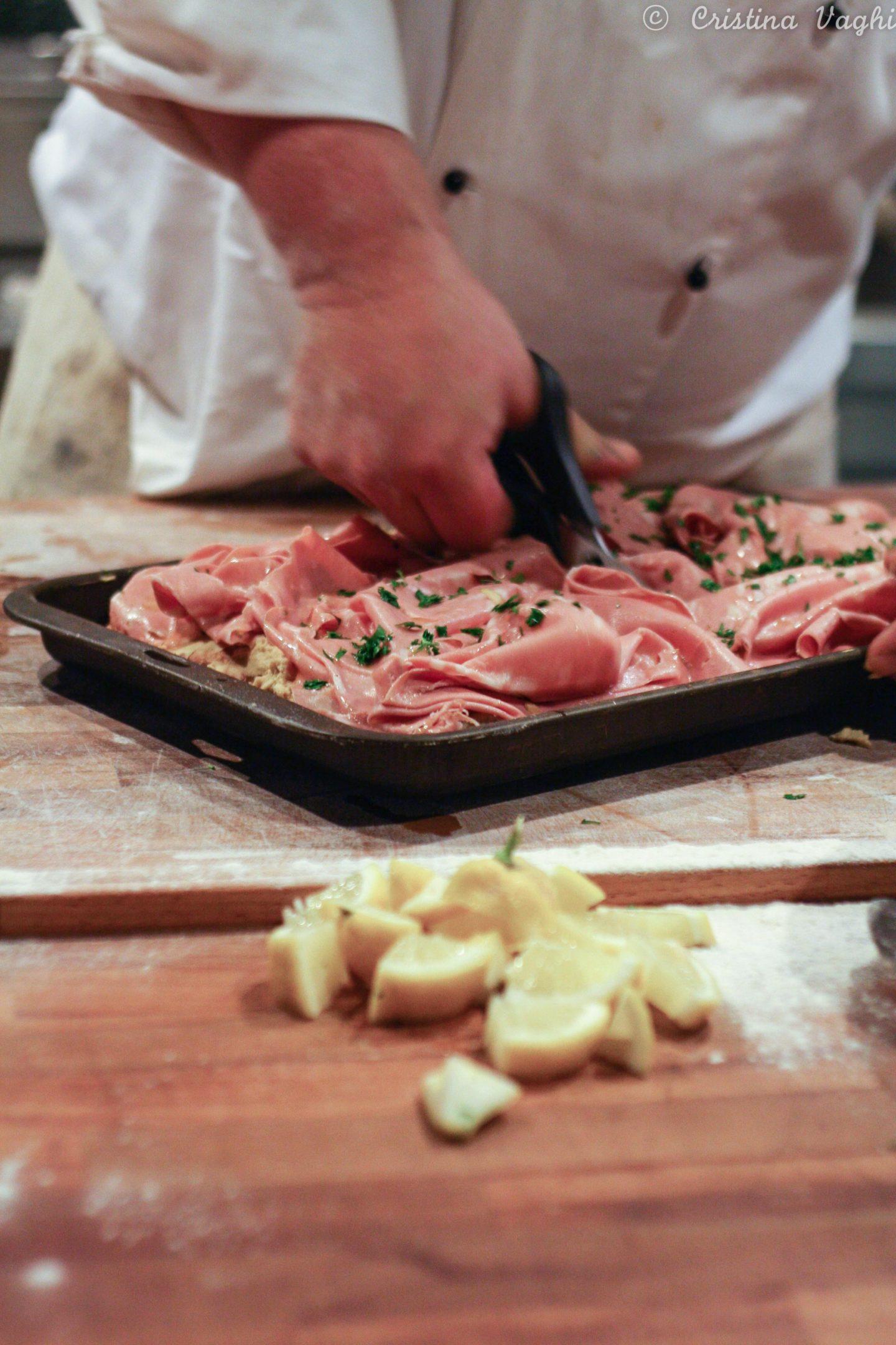 Corso di pizza con Gabriele Bonci