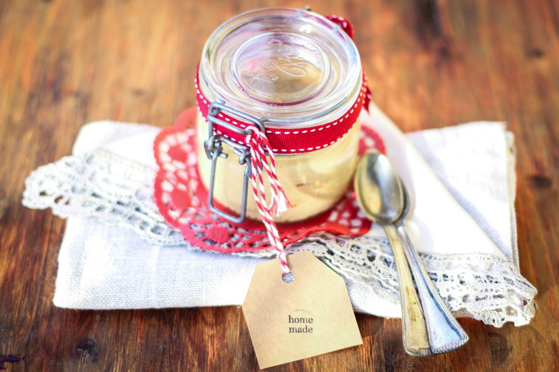 burro di anacardi fatto in casa semplicissimo