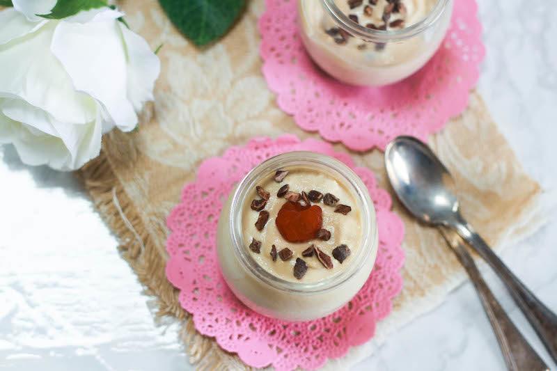 crema di anacardi semplice e veloce