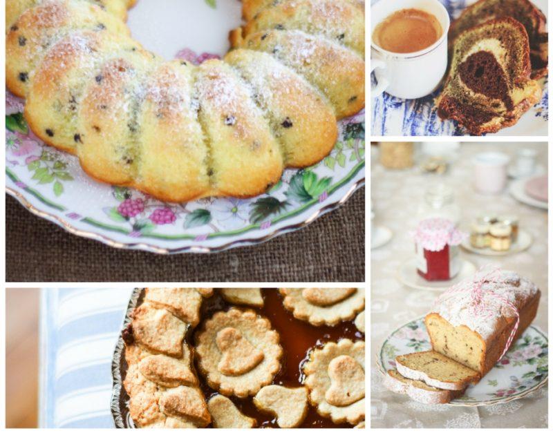 dieci ricette da preparare per la festa del papà