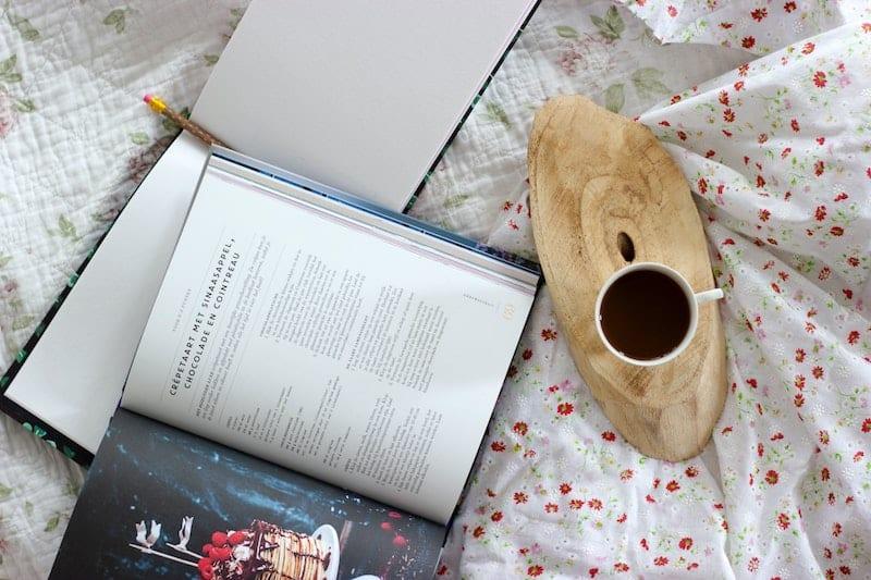 libri di pasticceria
