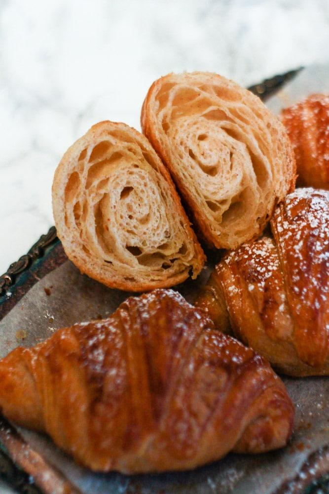 come fare croissant in casa